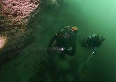 Advanced Open Water Diver Colin