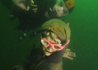 """Discover Local Diving """"Duzillet"""" Ismaël"""