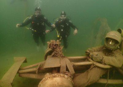 "Discover Local Diving ""Duzillet"" Adrien et David"