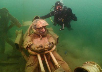 """Discover Local Diving """"Duzillet"""" Carlos"""