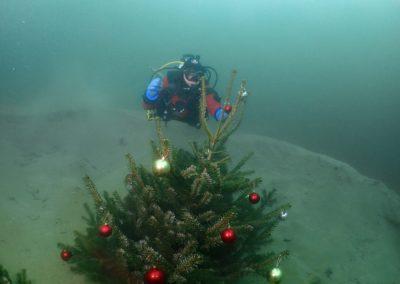 Noël Esprit de la Plongée 2020