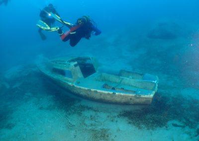 """Discover Local Diving """"Le Rosel"""" La Coulée Douce"""