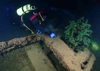 "Discover Local Diving ""St Prex Plage"" Isabelle et Horst"